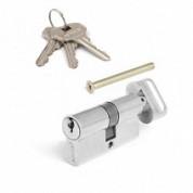 Cilindar APECS EC GUMB 35-35, sa 3 ključa