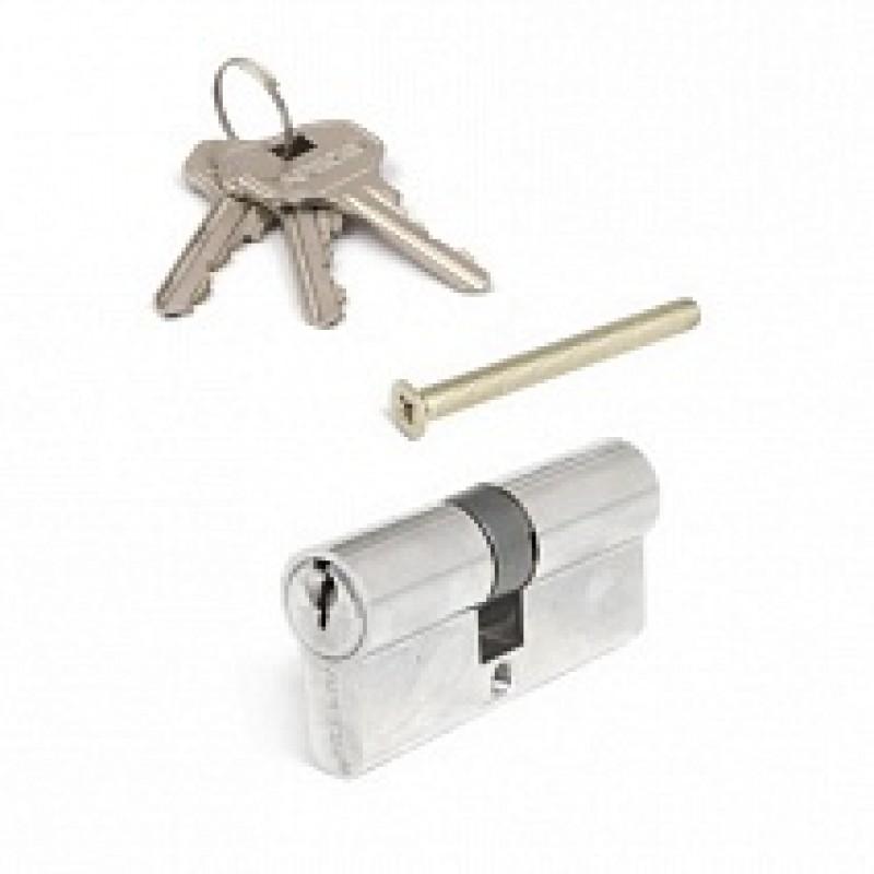 Cilindar APECS EC 35-80, sa 3 ključa