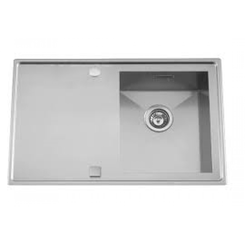 Sudoper RODI Box line 80 R 800x500mm sa sifonom
