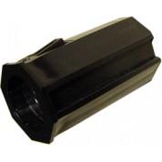 Kapsula osovine 60 mm za rolete